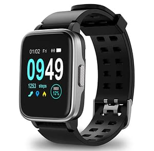 Fitness Tracker ID205 Smartwatch