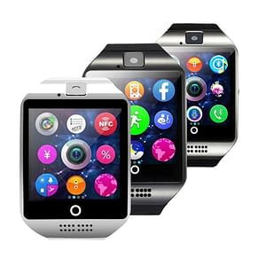 Q18 smartwatch android smartwatch PennySays