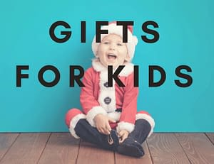 GIFTS FOR KIDZ