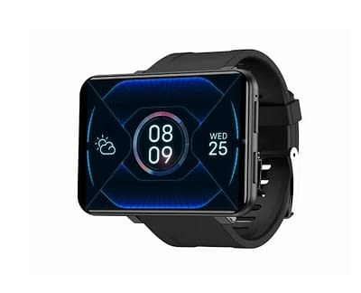 DM100 4G LTE Wifi Smartwatch PennySays