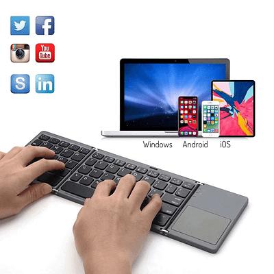 Foldable Keyboard