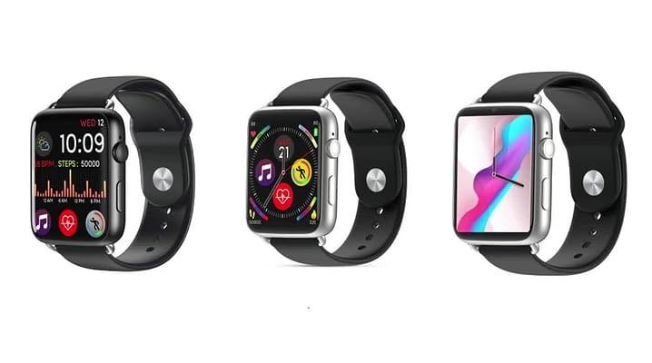 H-Pro LEM10 DM20 Smartwatch PennySays